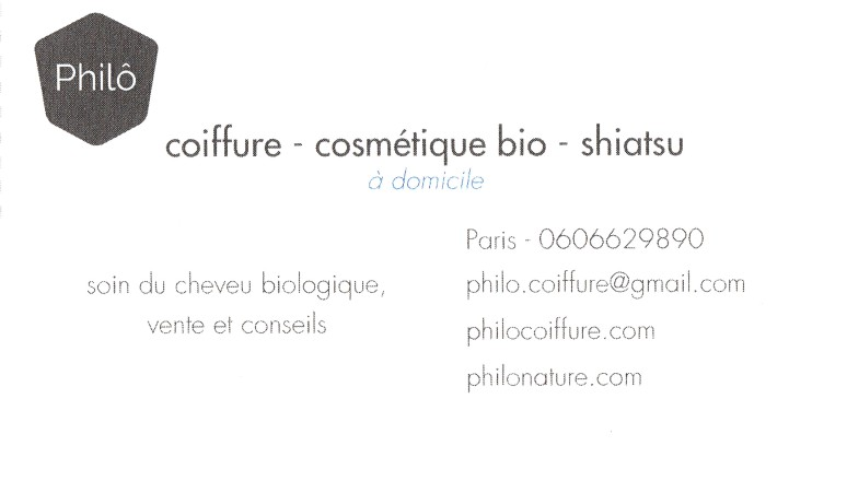 PHILOCOIFFURE A copy